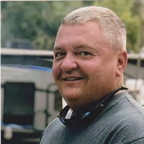 Mr. Albert J. Danos Jr.