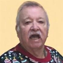 Pedro Nunes Moreno