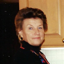 Michalene Mary Levi