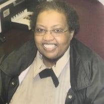 Ms. Phyllis Oliphant