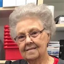 Joella Ann David