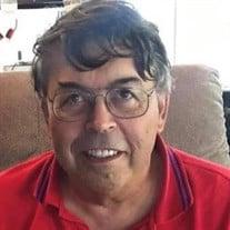 Mr. Peter Charles Mertens