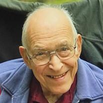 Milton Eugene Kaden
