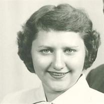 Bernice Gorham