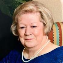 Glorya Jeanne Thrasher