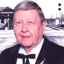 Mr. J. Myrle Henry
