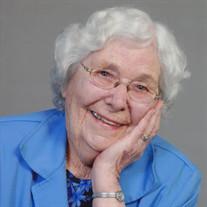 Amanda Edna Wolf