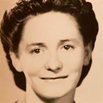 Elva Gessner