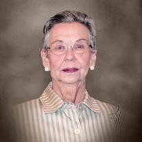 Mrs. Thomasine Heaton York