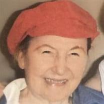 Dorothy Catherine Koert
