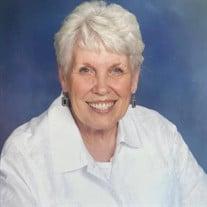 Mary Elizabeth McPherson