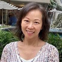 Pui Chung Flora Mak