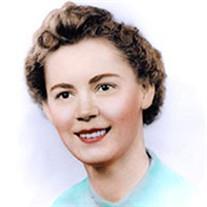 Lorraine Fern Asplund