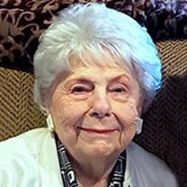Doris Myla Atkinson