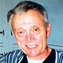 Gary Lloyd Hokenson