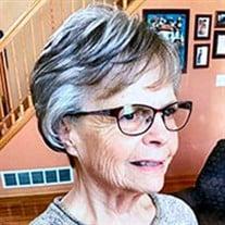 Janet Kathleen Lazar