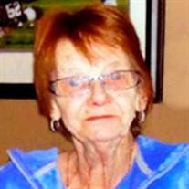 Kandi Marie Mace