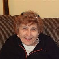 Katherine Dorso Woodruff