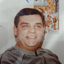 Peter Antioco, Jr.