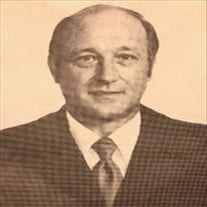 Harold E. Lyon