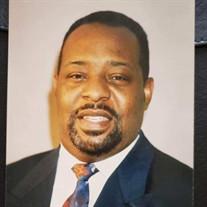 Mr. Wendell Simeon Williams