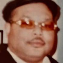 Mr. Joseph Walton