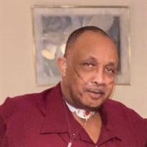 Mr. Michael Wayne Barnes