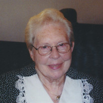 Virginia Mae Bartkow