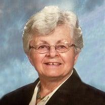 "Judith L. ""Judy"" Stoddard"