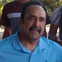 Jose R. Acevedo