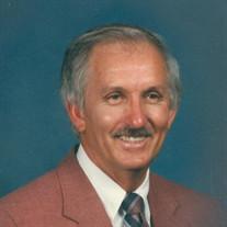 Robert Dean Putman