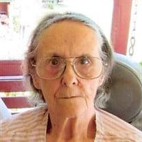 Shirley Marie Raines