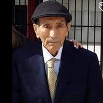 Miguel Amaro