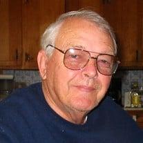 Joseph M Yarborough, Jr.