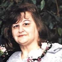 Helen Marie Horne