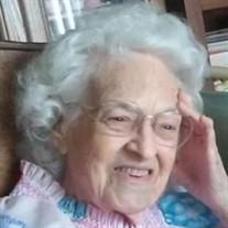 Vera L. Ferguson