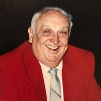 Carl McGraw Wallace