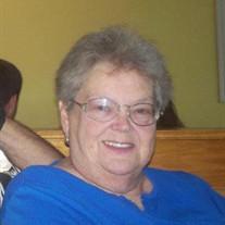 Betty Jo Griffith