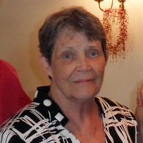 Nancy Jo Scholl