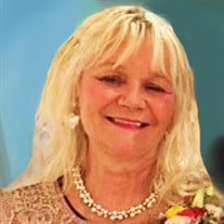 Donna Rose Arnson