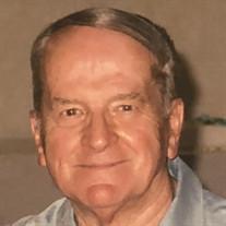 Gerald R. Sarrazin