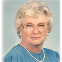Dorothy M. Wessel