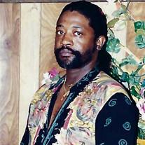 Jimmy Ray Martin