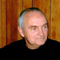 Donald C Parker