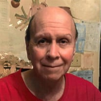 """Walter A. """"Flip"""" Filipowicz"""