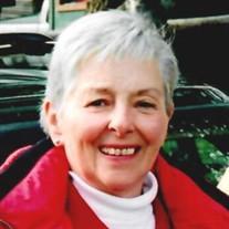 Barbara VanDenEeden