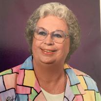 Patricia Hart Hill