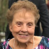 Frances V. Hixson