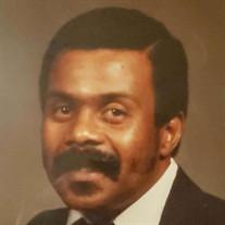 Larry Douglas Walton