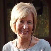 Nancy Carole McGee